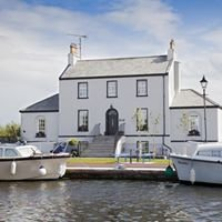 The Harbour Masters House, Shannon Harbour, Offaly