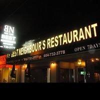 Best Neighbours Restaurant & Pizza House