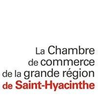 Chambre de commerce de la grande région de Saint-Hyacinthe