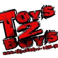Toys 2 Boys