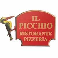 """Ristorante """"IL Picchio"""" (Pescasseroli)"""