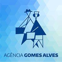Agência de Viagens Gomes Alves
