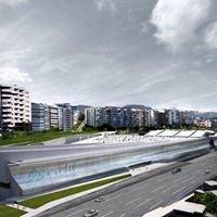 Estación del AVE de Vigo