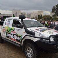 Ironman4x4 Algerie