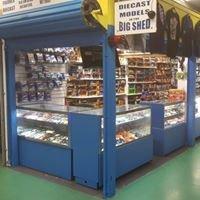 Toys Toys Toys - Carrara Markets - Loganlea