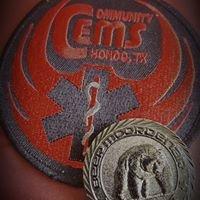 Community EMS Inc.