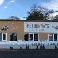 Fourways cafe and grill