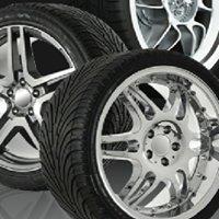 Second Spin Tire/ Pneus Deuxieme Tour   2nd Spin Tire