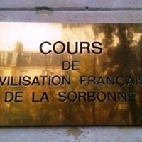 Fondation Robert de Sorbon