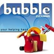 Bubble Cleaning & Property Management