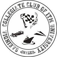 SAE Collegiate Club:ITM-University