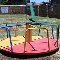 Bokkie Playground Equipment