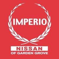 Imperio Nissan of Garden Grove