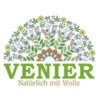 Venier - Natürlich mit Wolle