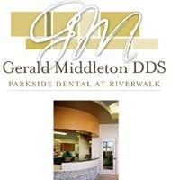 Gerald Middleton DDS