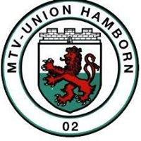 MTV Union Hamborn - Volleyball