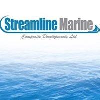 Streamline Marine Composite Developments Ltd