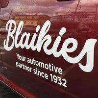 Blaikies Dodge Chrysler Jeep Ltd.