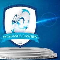 Puissance Castres