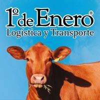 1º de Enero Logistica y Transporte de Hacienda. Jaulas Doble Piso y Simples