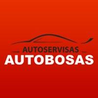 AUTOBOSAS - autoservisas Klaipėdoje