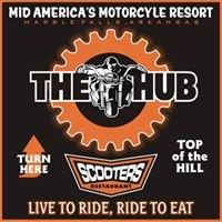 The Hub Motorcycle Resort