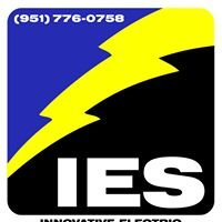 Innovative Electric Services Inc.