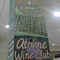 The Athlone Wine Club