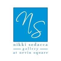 Nikki Sedacca Gallery at Nevin Square