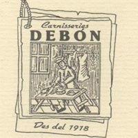 Carnisseria Debón - Barcelona