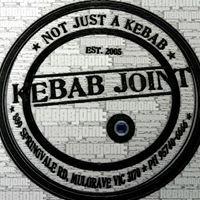 Kebab Joint