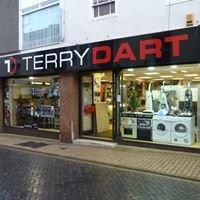 Terry Dart Brixham