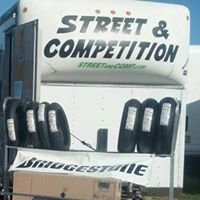 Street & Competition
