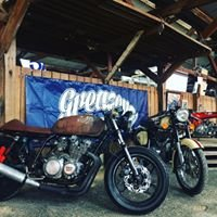 Greasers Motorcycle Society, Adelaide