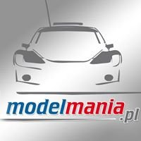 Modelmania.pl - świat motorsportu w małej skali