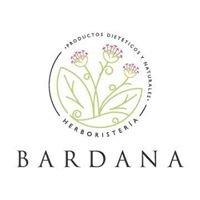 Herboristeria Bardana