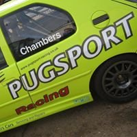 Pugsport Racing