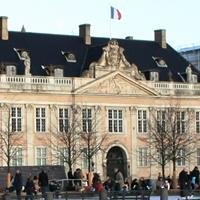 Ambassade de France au Danemark