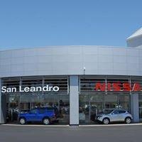 San Leandro Nissan - Hyundai - Kia