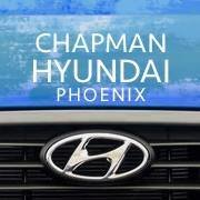 Chapman Hyundai