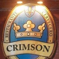 Restaurante Cervecero Crimson