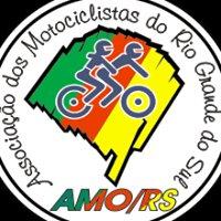 Amo-rs Associação dos Motociclistas