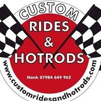 Custom Rides & Hotrods