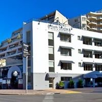 Manly Paradise Beachfront Motel & Apartments