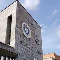 Colegio Amor de Dios de Oviedo