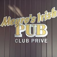 Meyro's Irish Pub