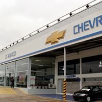 DANTE D'AMICO SA Concesionario Oficial Chevrolet