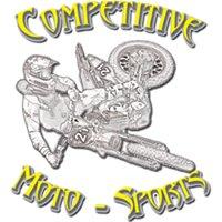 Competitive Moto-Sports