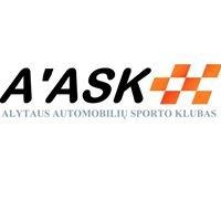 A'ASK   Alytaus automobilių sporto klubas