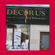 Decorus of Kilmacolm